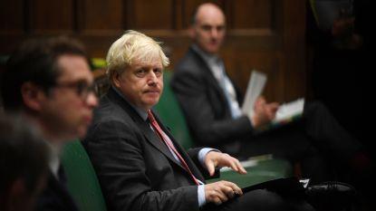 Britse parlementsleden steunen gewijzigde wet van Johnson over brexitakkoord