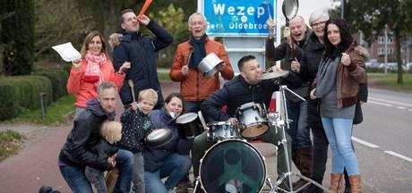 Wezep bestookt minister met vragen over Lelystad Airport