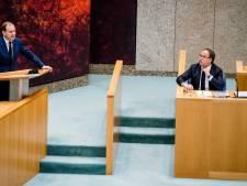 Kabinet koopt lieve vrede met aanpassing noodpakket