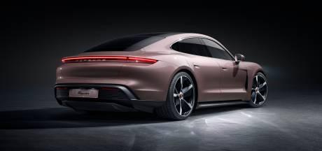 Goedkopere Porsche Taycan krijgt grotere actieradius