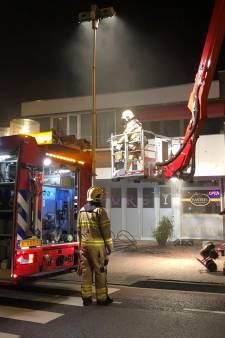 Keukenbrand bij Edese Shisha lounge is niet aangestoken