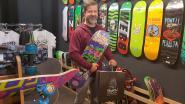 Dragon Skateshop wordt huisgenoot van Elfjes en Draken in Bergstraat