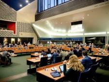 Opnieuw crisis in Brabants provinciehuis; CDA en andere coalitiepartijen lijken niet tot elkaar te komen