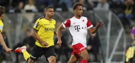 FC Utrecht beloont basisspeler St. Jago met opwaardering contract