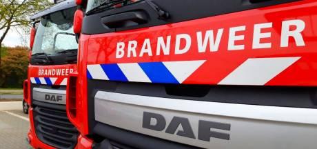 Corona lost tekort vrijwilligers op; paraatheid brandweerkorpsen toegenomen