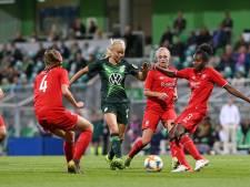 Werken en voetbal, veel meer is er niet in Wolfsburg