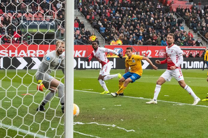 Image result for FC Utrecht 5-0 De Graafschap