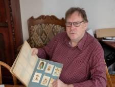 Promoveren op geboortekaartjes: nooit echt onderzoek gedaan naar oer-Nederlands fenomeen