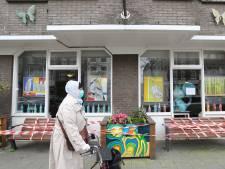 Protest bij Humanitas: familie wil op bezoek bij bewoners