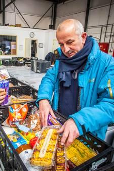 Kerstactie geeft voedselbank toekomst