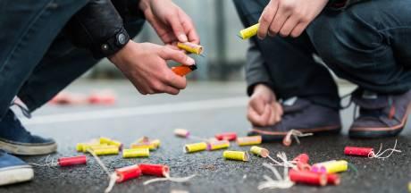 Protestactie vuurwerkfans leidt tot piek in klachten