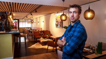 """Glenn haalt op zijn 26ste al 13/20 in Gault&Millau, maar beslist toch om restaurant te sluiten: """"Ik wil terug naar de essentie van het leven en koken"""""""