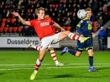 Samenvatting | Helmond Sport delft dankzij voormalig PSV'er het onderspit tegen Jong AZ