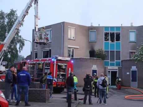 Brandstichting in eigen flat kan verslaafde Veenendaler twee jaar cel kosten