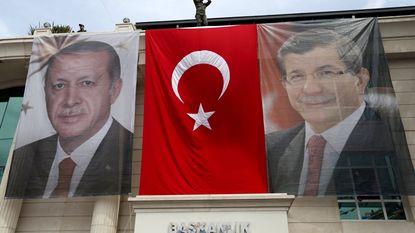 Partij Erdogan kan slechts één geïnteresseerde bekoren voor coalitie