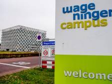 Buurt vreest een 'Zuidas' tegen de Wageningse Eng bij uitbreiding universiteit