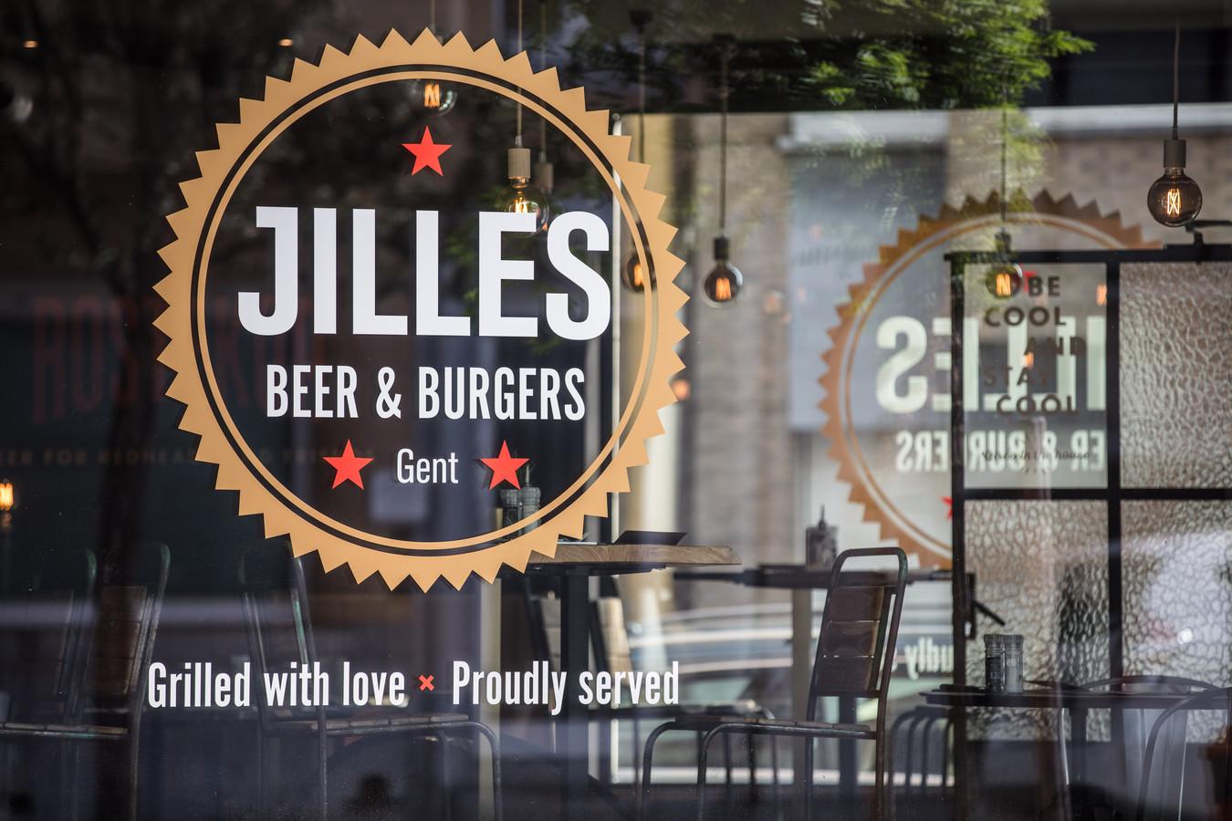 Jilles heeft al vestigingen in Gent, Brugge en Oostende. Nu is Kortrijk aan de beurt.