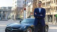 Cars & Coffee toont 200 luxewagens: totale waarde = 20 miljoen euro
