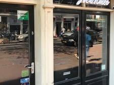 Coffeeshop New Times om vondst handgranaat gesloten