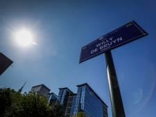 Une première rue dotée du nom d'une personne transgenre à Bruxelles