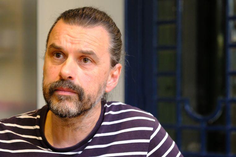 Manu Claeys (stRaten-generaal en lid van de raad van bestuur van BAM)