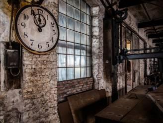 Achter de schermen van vroeger industrieel erfgoed: onze fotograaf spot schatten op scheepswerfsite