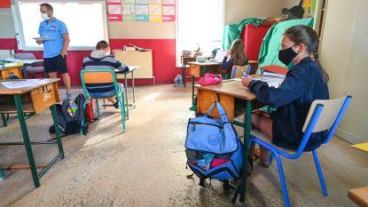 Bijna alle scholen in Vlaanderen heropenen derde, vierde en vijfde leerjaar