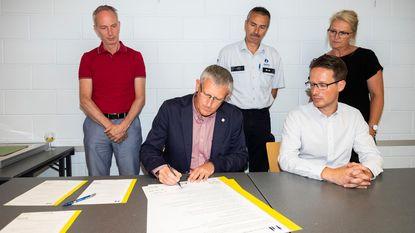 Gemeente ondertekent SAVE-charter