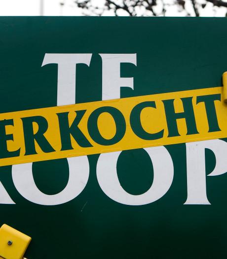 Daarom stijgen Tilburgse huizenprijzen zo hard: 'Kopers uit Randstad zakken af'