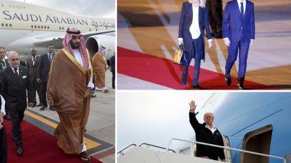 Rellen, nieuwe handelsakkoorden en dubbelrol van Saudische kroonprins: wat kunnen we verwachten van G20-top?
