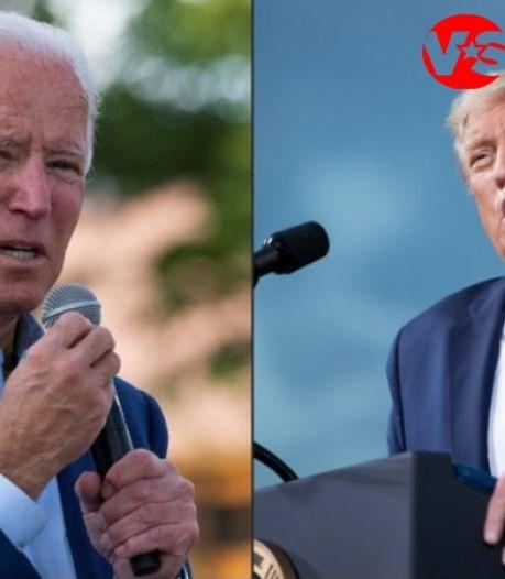 Trump réclame que Biden fasse un test antidopage pour le premier débat