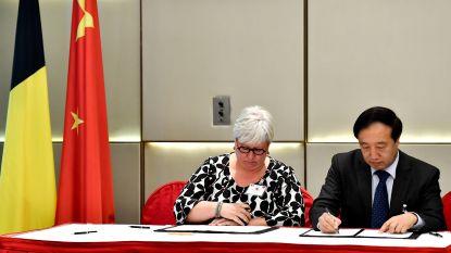 UGent gaat aanwezigheid Chinezen in WO I onderzoeken in samenwerking met Shanghai University
