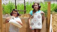 Schietles voor kinderen vanaf 6 jaar: slim of levensgevaarlijk?