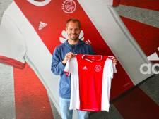 Bakx en Ajax Cape Town nemen koppositie weer in handen