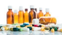 Wie hoest 1,4 miljard extra op voor pillen en poeders?
