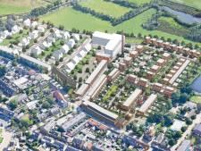 Buurt nieuwe wijk Van Besouw vreest overlast verkeer