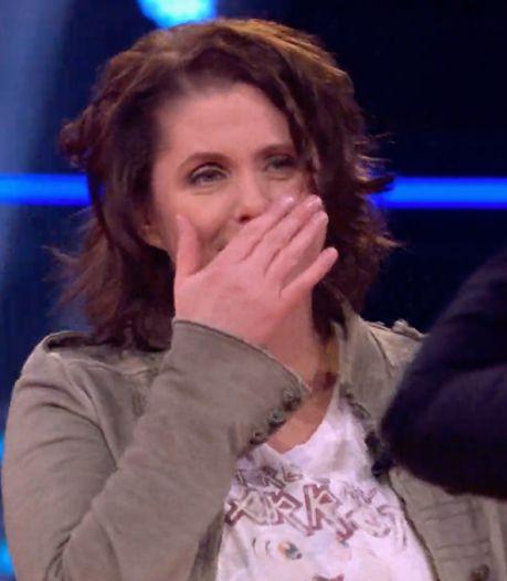 Esther verslaat topquizzers en wint 55.000 euro in Beat the Champions