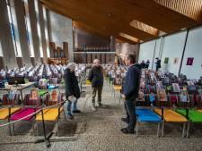 Protestantse Kerk roept op: zing in kleinere koortjes na dodelijke corona-uitbraak in Biddinghuizen