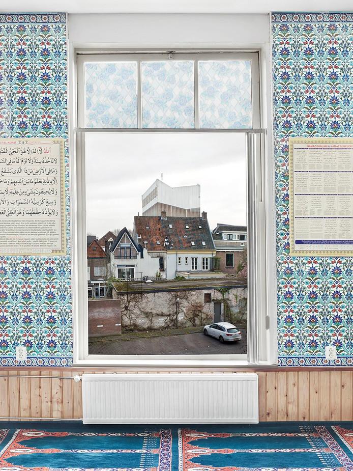 Onderdeel van het project 'New Dutch Views' van Marwan Bassiouni, onderdeel van de expositie Harry Pennings Prijs.