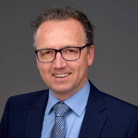 Advocaat Rogier Hörchner