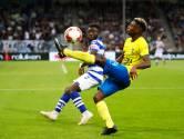 Sankt Pauli doet bod op Leeroy Owusu