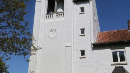 Opnieuw genieten vanop Belvedèretoren