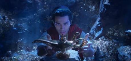 Betoverend sprookje: de eerste beelden van Aladdin zijn er
