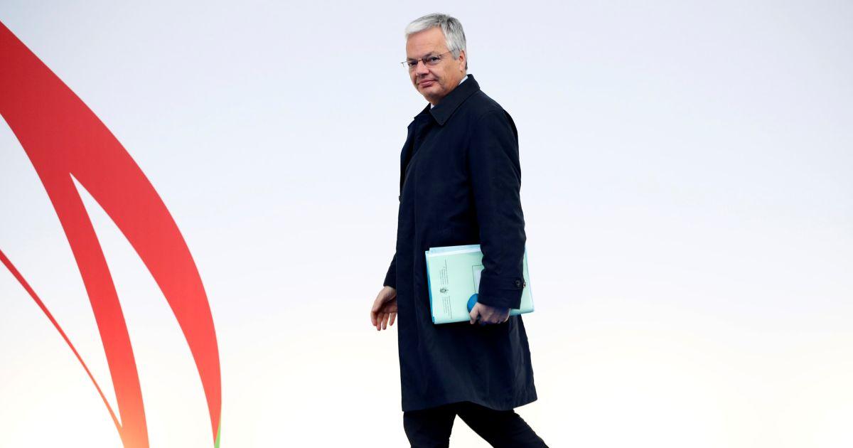 Nieuwe rode lijn N-VA al overschreden: Reynders gaf VN-vertegenwoordiger al in oktober opdracht migratiepact goed te keuren