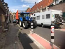 Komt er eindelijk een oplossing voor deze straat waar elk uur 200 wagens rijden?