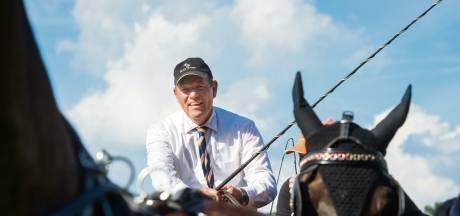IJsbrand Chardon wint wereldbeker in Stuttgart