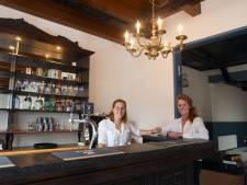 Hulst krijgt er met 't Voss&Rijck een pannenkoekenrestaurant met café bij