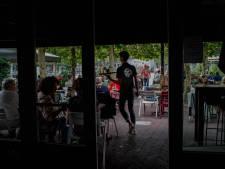 Dit is wat er gebeurt als de horeca in Wijchen omvalt: cafés en restaurants gaan uit protest op 'zwart'
