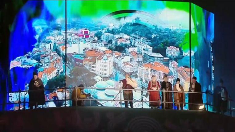 Plovdiv is de tweede grootste stad van Bulgarije en is tegelijk de oudste van Europa.
