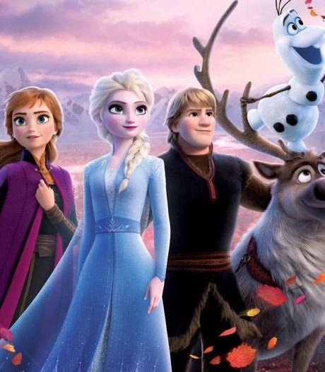 """""""Once Upon a Snowman"""", le nouveau court-métrage qui fera plaisir aux fans de """"La reine des neiges"""""""